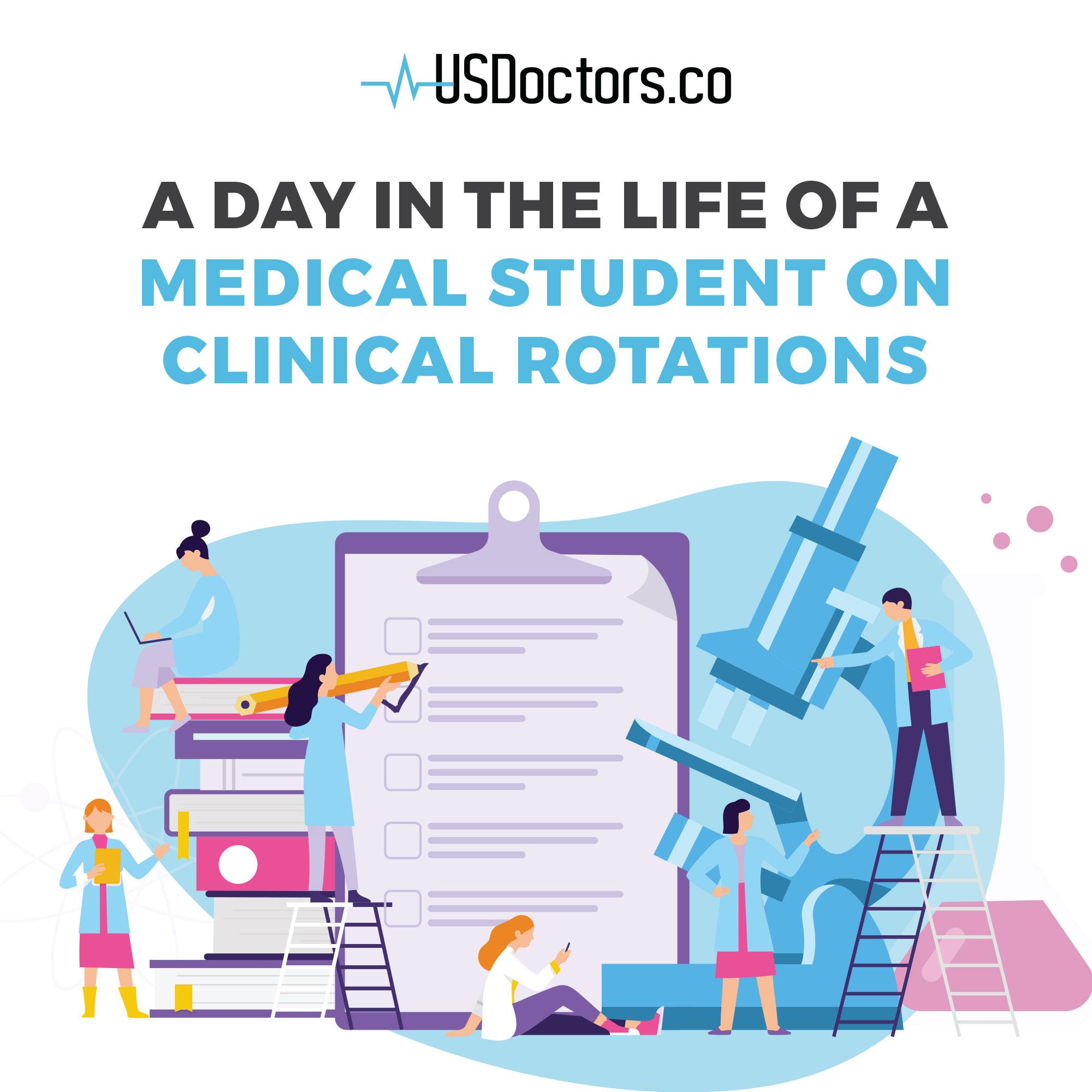 medical school rotation