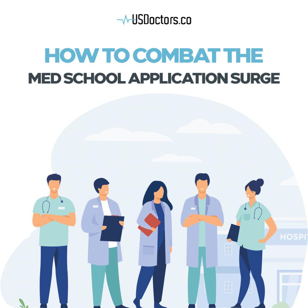 Med School Applications